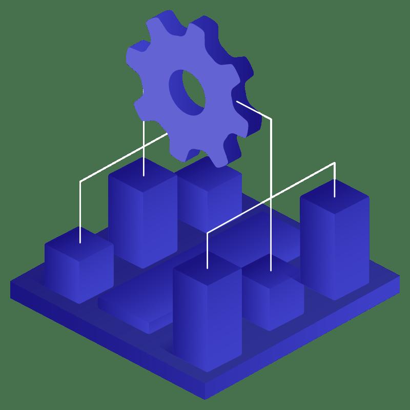 Setting Efficiency Icon