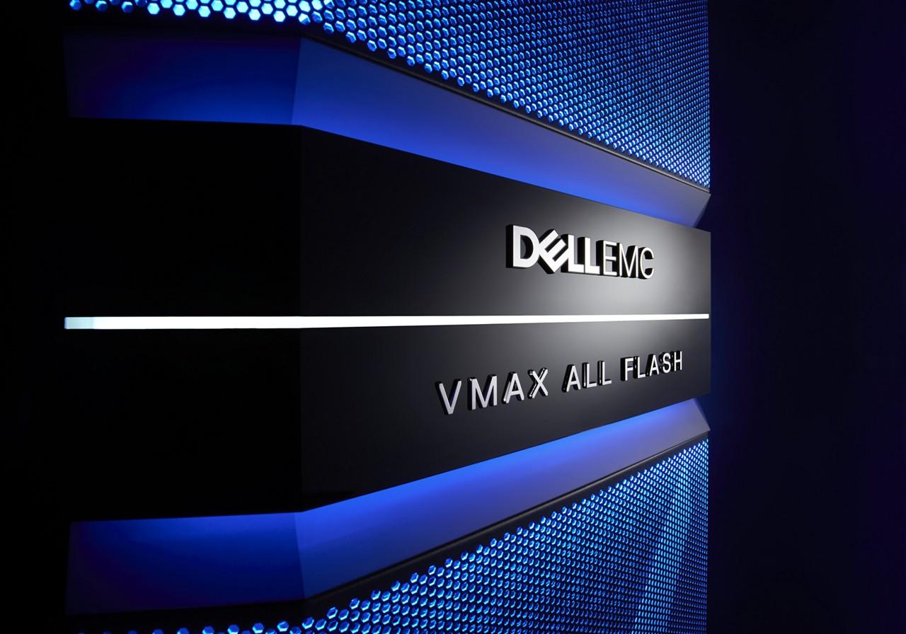 Dell EMC VMax All Flash