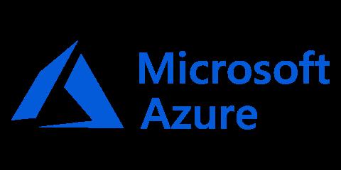 Logo Microsoft Azure