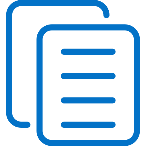 portable document icon